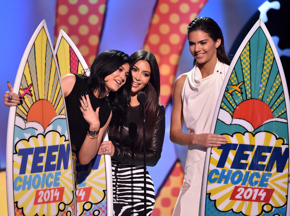 Kylie+Jenner+Teen+Choice+Awards+Show+C6JpGIXihNUl
