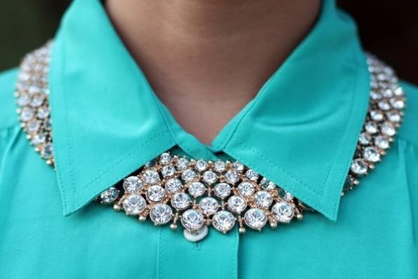 OhFashionBlog-Diamond-Collar-With-Turquoise