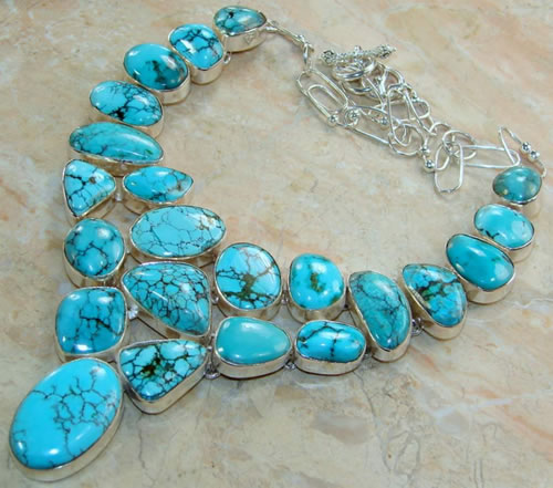 Turquoise-Necklace-Jewelry