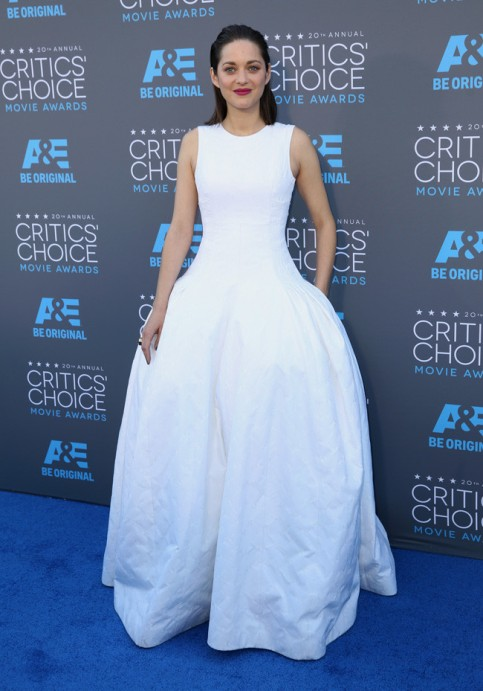 marion-cotillard-critics-choice-movie-awards-2015