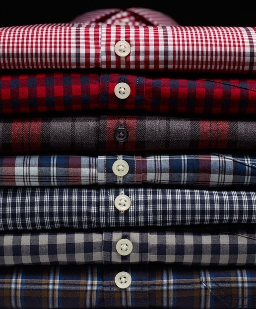 chemises-carreaux-différents-styles