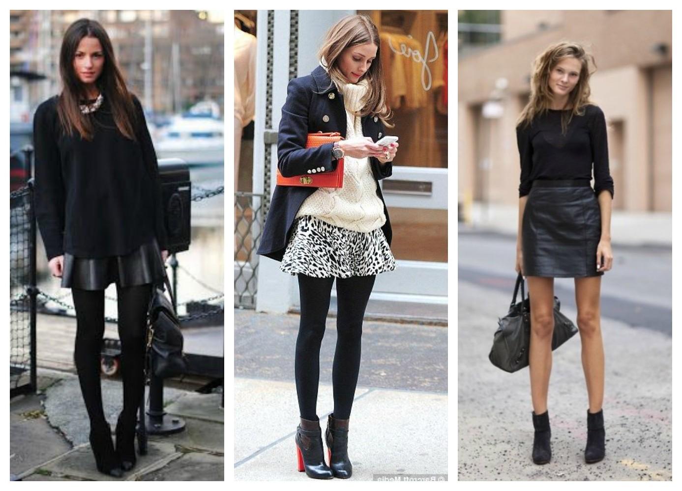 Comment bien porter des bottes de cheville klara bezha - Comment porter des doc martens femme ...