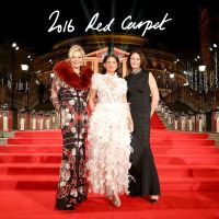 British Fashion Awards-Les plus beaux looks !